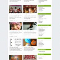 Anaokullu.com Web Tasarım
