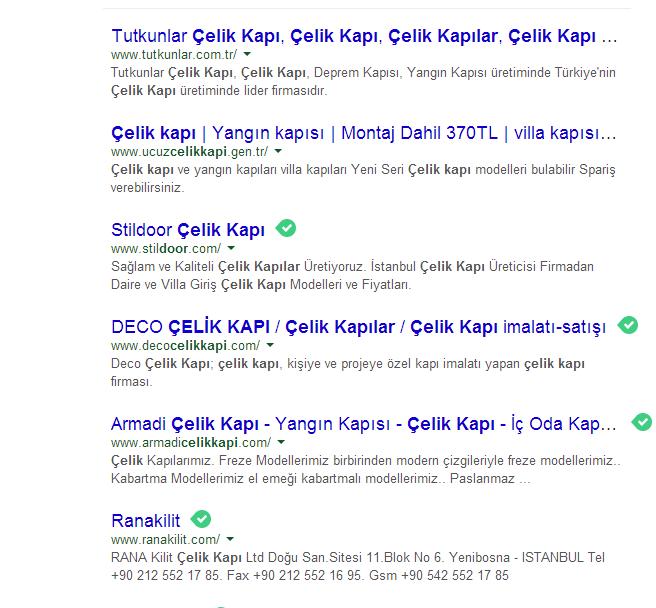 google-seo-ilk-sayfa-beylikduzu